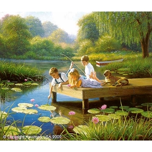 A Time to Play by Mark Keathley