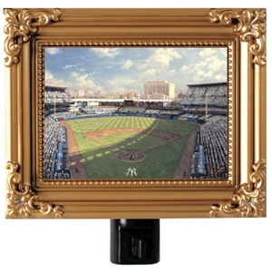Yankee Stadium Framed Nightlight