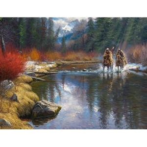 Spring Will Come by Mark Keathley