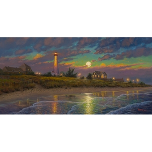 Twilight Moon by Mark Keathley