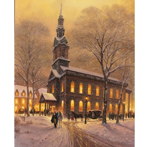 Praying For America by Mark Keathley