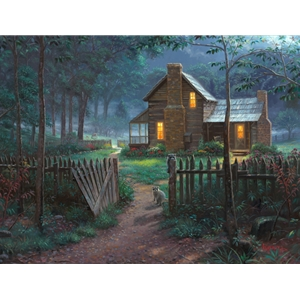 Welcome Summer by Mark Keathley