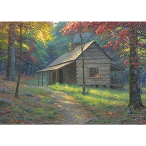 Limited edition release of Light From the Past by Mark Keathley