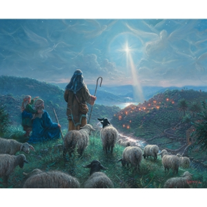 Peace on Earth by Mark Keathley