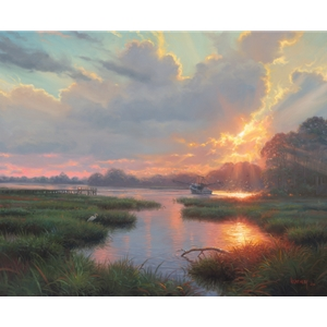 Low Country Life by Mark Keathley