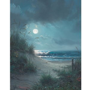 Luna de Amor by Mark Keathley