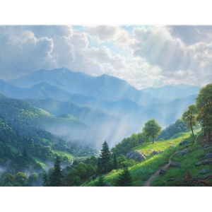 Great Smoky Mountains by Mark Keathley