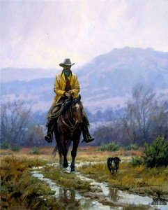 Headin Home by Martin Grelle
