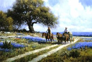 Sweet Smell of Spring by Martin Grelle