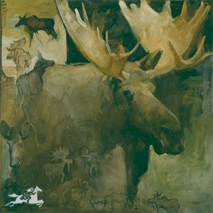 Take This Moose by Mary Roberson