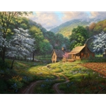 Country Blessings by Mark Keathley