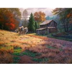 The Legacy by Mark Keathley