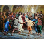 Dance of Grace by Mark Keathley