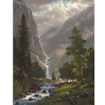 Highland Song by Mark Keathley