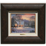 His Light Shines Mini by Mark Keathley