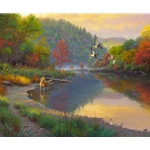 Fly By by Mark Keathley