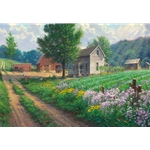 Good Ole Days by Mark Keathley