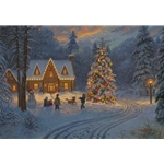 Smoky Mountain Christmas by Mark Keathley