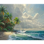 Clearing Storm by Mark Keathley