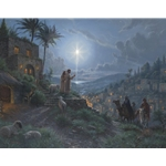 Light of the World by Mark Keathley