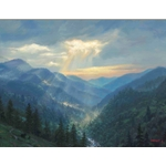 The Heavens Declare by Mark Keathley