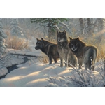 Three Amigos by Mark Keathley