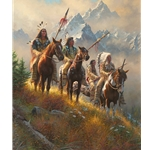 Rise Above by Mark Keathley