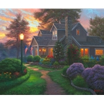 Let Your Light Shine by Mark Keathley