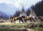 A New Day by Martin Grelle