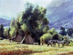 Camp Talk by Martin Grelle