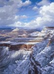 The Grand Canyon by Larry Dyke